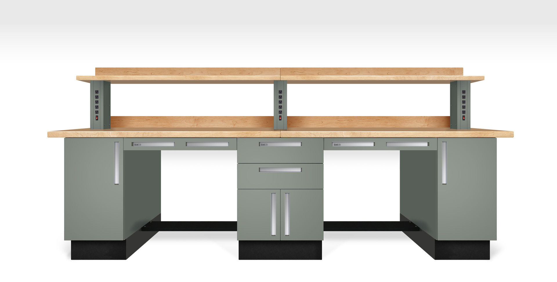 Laboratory Furniture By Teclab