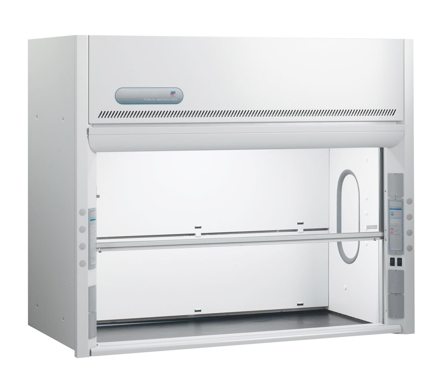 Remote Blower Fume Hoods