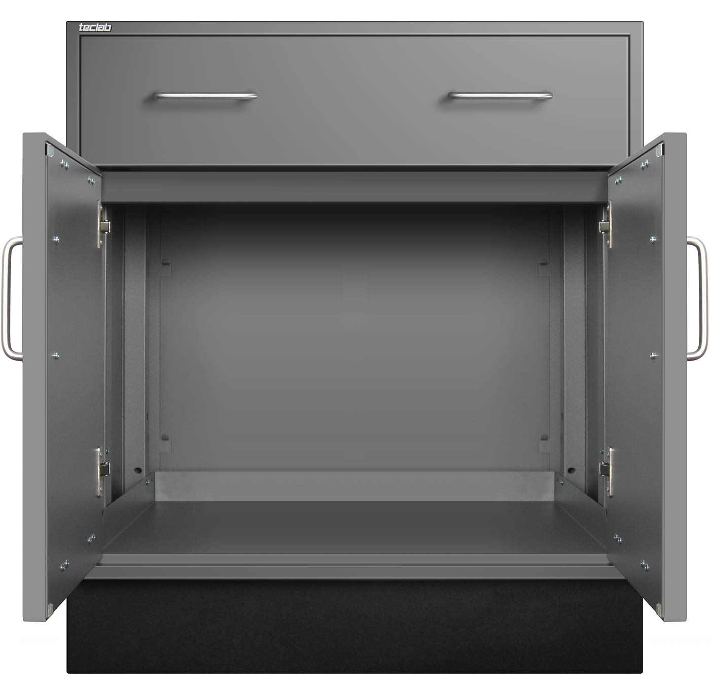 Laboratory Base Cabinets from Teclab