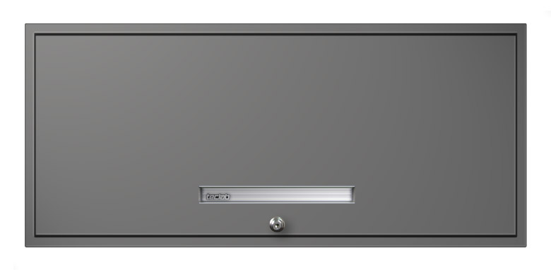 Flipper Door Cabinets from Teclab