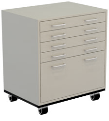 kitchen cabinets height mobile carts amp cabinets from teclab 3013