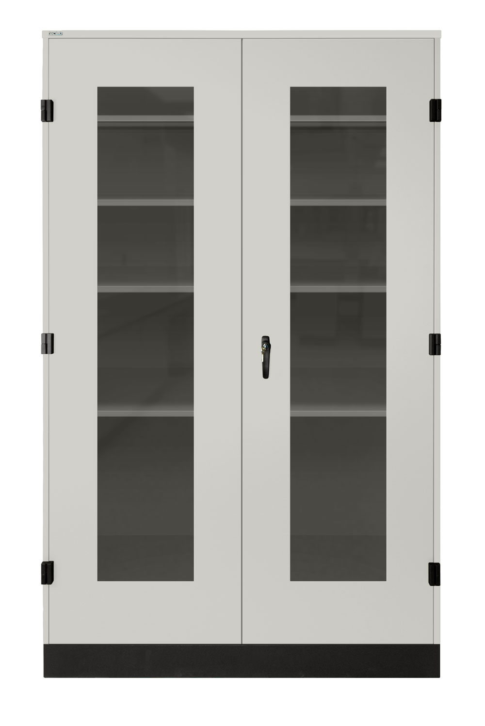 Tall Storage Cabinets From Teclab
